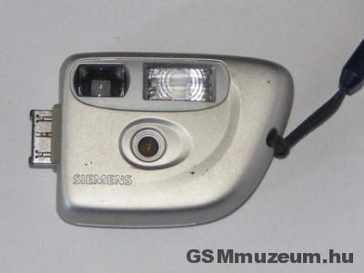 siemens kamera