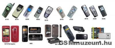 Nokia-History