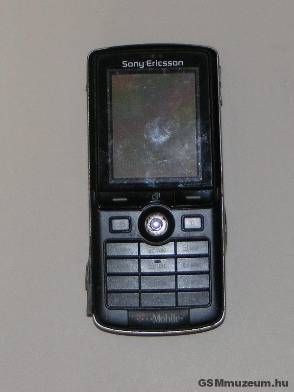 SonyEricsson K750i