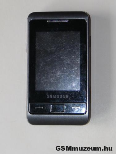 Samsung C3330 Champ 2