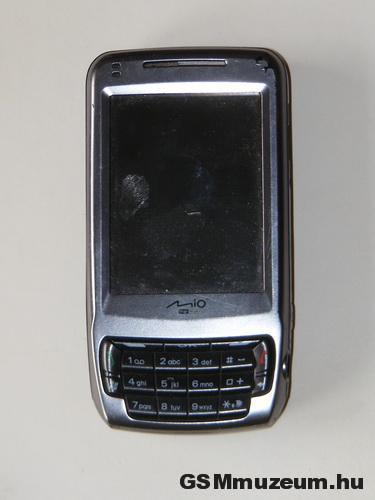 Mitac Mio A702