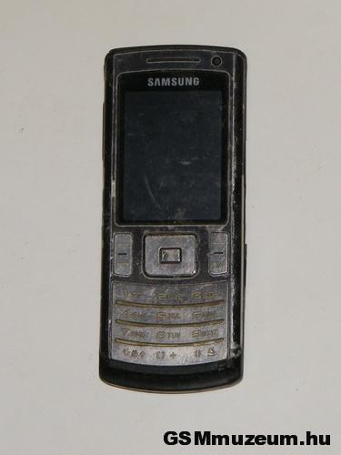 Samsung U800 Soul