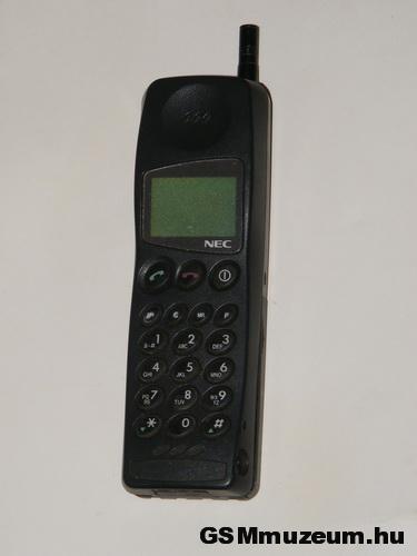 NEC TalkTime 800
