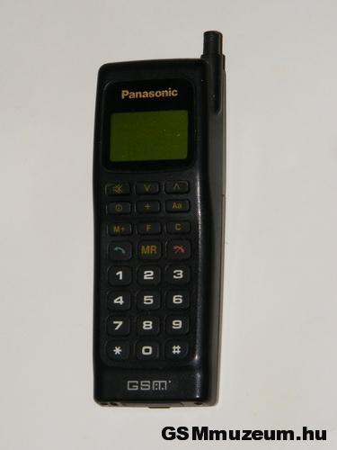 Panasonic EB-3810