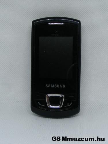 Samsung Monte Slider